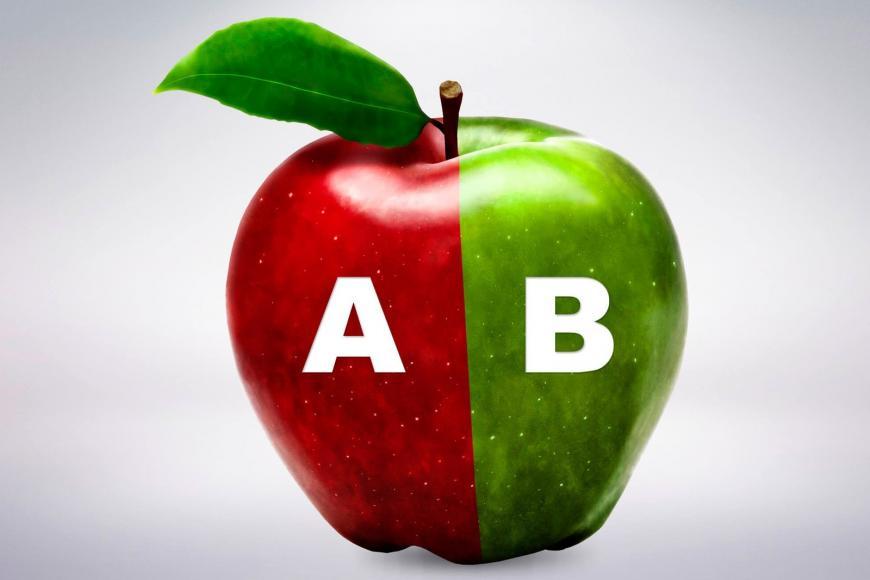 А/В тестирование и измерение цифровой рекламы