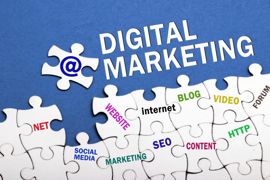 В чем разница между интернет-маркетингом и цифровым маркетингом