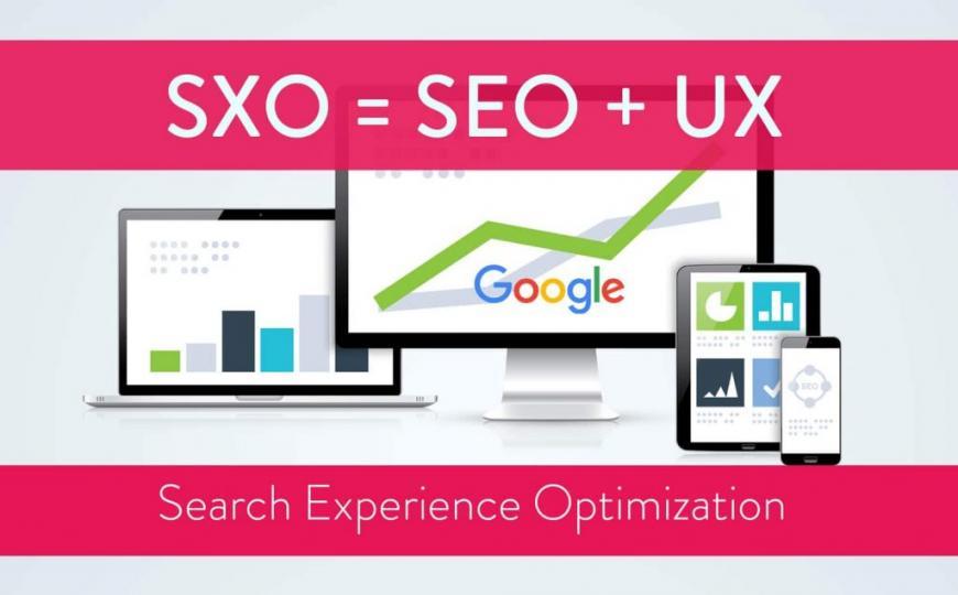 SXO: что это такое и чем может помочь в продвижении бизнеса?