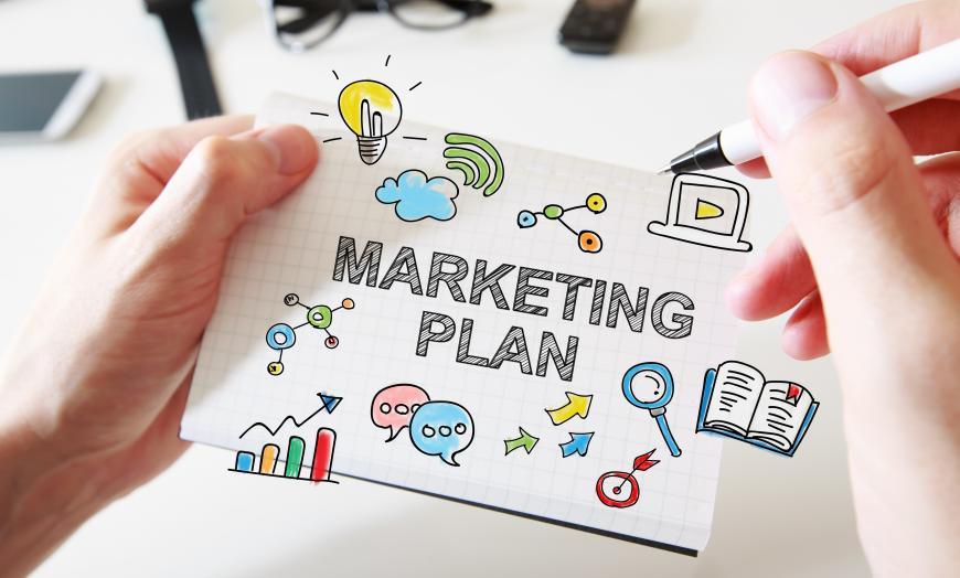 Как написать маркетинговый план – руководство для владельцев малого бизнеса