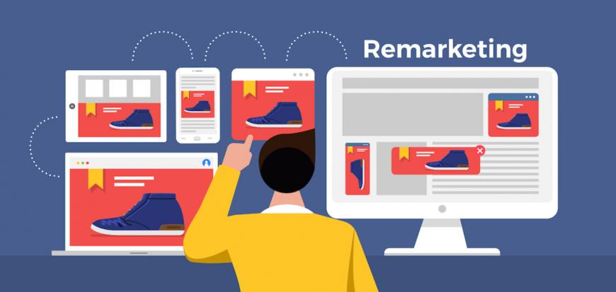 Лучшие стратегии брендинга с использованием ремаркетинга для персонализации