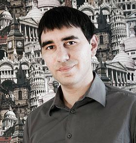 Замолотов Станислав Витальевич - фотография
