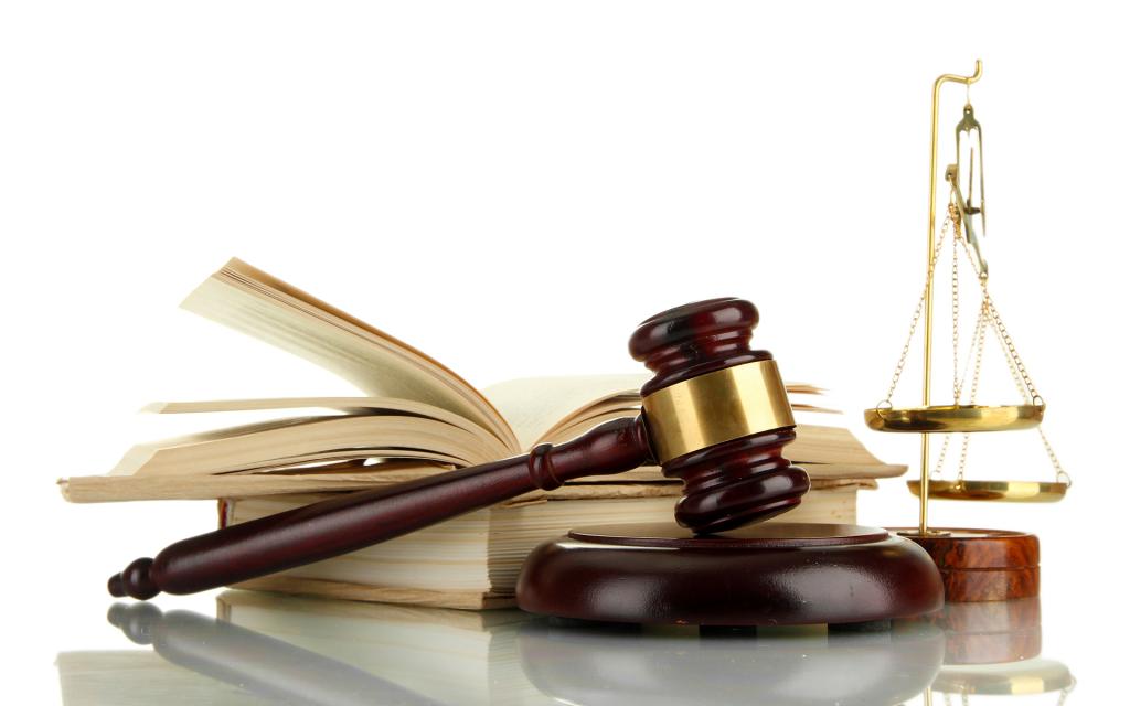 Юридичесакя защита